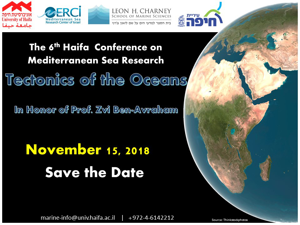 save the date, 16/11/2018